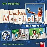 Lockes Matchplan - Fußballprofi