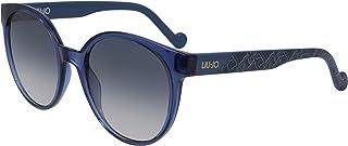 نظارة شمسية من ليو جو LJ738S-424-5419