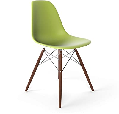 Tyyli Kasey Dining Chair Green