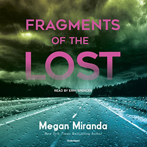 Couverture de Fragments of the Lost