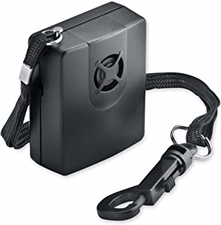 Guardian by Dowco - Integrated Cover Alarm System - 130 Extreme/High Decibel - Theft Deterrent - Battery Operated - Black...