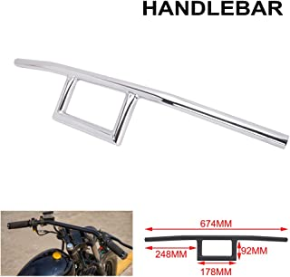 Best cafe motorcycle handlebars Reviews