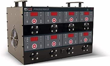 Schumacher DSR127 6/12V 8-Bank Automatic Battery Charging Station