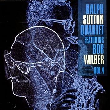 Featuring Bob Wilber Vol. 4