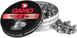 comprar comparacion Gamo Match Balines, Unisex Adulto