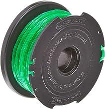 BLACK+DECKER A6482 AFS Spoellijn voor snaartrimmers, 2 mm, Multi, 6 m