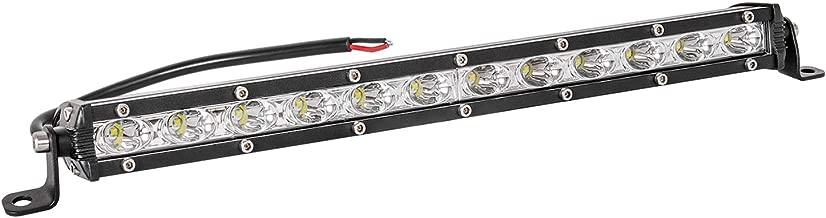 Best thin led light bars Reviews