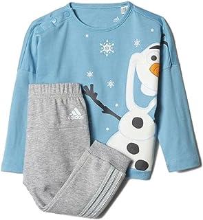 ae79f57d81ce adidas Girls Training Disney Olaf Set  AY6049