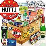 Mutti Geschenkbox / Spezialitäten DDR Geschenkidee / Frauentagsgeschenke