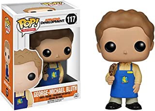arrested development pop figures