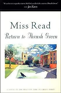 Return to Thrush Green: A Novel (Thrush Green series Book 5)