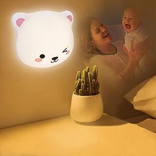 「最新版」ベッド ライト 調光 タッチライト led 充電式 ベッドサイドランプ おしゃれ 3色転換 無段階明るさ調節可 テーブルライト 200時間照明 フィットライト SYOSIN USB充電 LEDライト 省エネ 卓上スタンドライト くまさ...