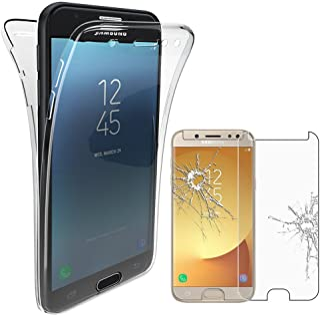 Amazon.fr : coque samsung galaxy j5 silicone - Téléphones ...