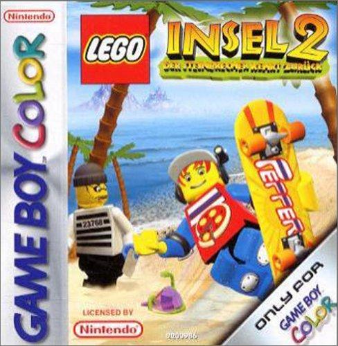 LEGO Insel 2: Der Steinbrecher kehrt zurück