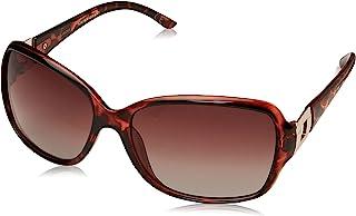 Foster Grant Girls Rectangular Sunglasses