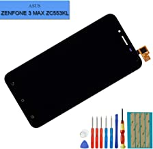 New LCD Screen Compatible with Asus Zenfone 3 MAX ZC553KL X00D 5.5