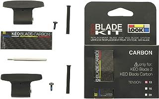 Laminas para pedal Look Keo Blade-2 12 (kit)