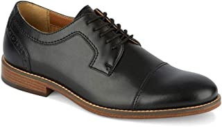 Mens Rhodes Dress Cap Toe Oxford Shoe
