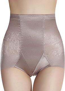 c4469a0aa Defitshape Women s High Waist Shapewear Panties Slim Belly Tummy Control  Smooth Shaper Pants