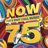Now That's What I Call Music, Vol. 75 (Various Artists)