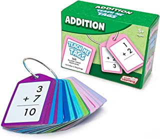 Junior Learning Addition Teach Me Tags