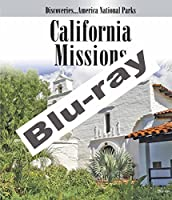 Discoveries...America National Parks: California Missions [Blu-ray]