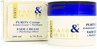 Fair & White Original Purity-Fade Cream, with 1.9% Hydroquinone, 200ml / 6.76fl.oz.