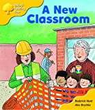 Oxford Reading Tree: Stage 5: More Storybooks: a New Classroom: Pack B