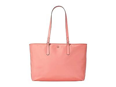 Kate Spade New York Taylor Large Tote (Lychee) Handbags