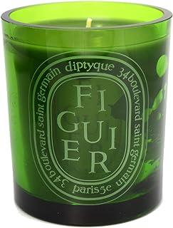 (300ml) - Diptyque Green Figuier Candle-300ml