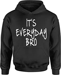 Aliensee Youth Kids Jake Paul Its Every Day Hoodie Sweatshirt Suitable for 10-15yr Old