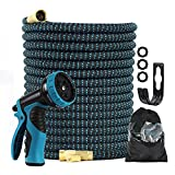 ARTIPOLY Expandable Garden Hose water hose with 9...