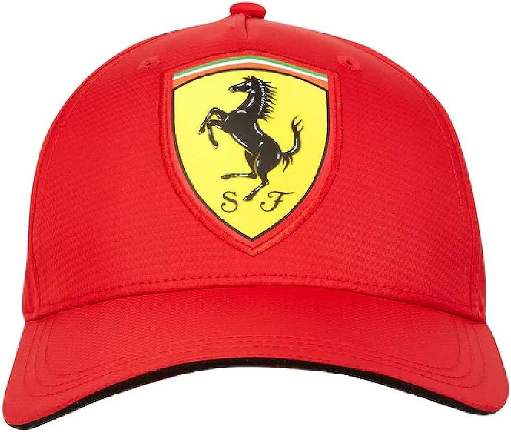 Nike cappellino ferrari 100% poliestere con occhielli di ventilazione 130181094-600