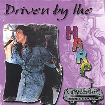 Driven By the Harp