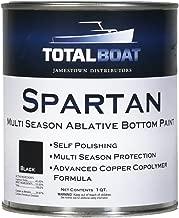 TotalBoat Spartan Boat Bottom Paint   Multi-Season Marine Antifouling