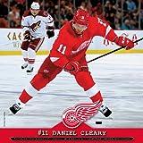 Detroit Red Wings Nhl 2013 Calendar