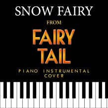 Snow Fairy (From