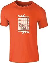 Brand88 - Winner Winner, Adults T-Shirt