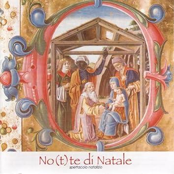 Not(t)e di Natale spettacolo natalizio