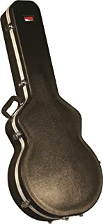 Gator Cases Deluxe ABS Molded Case for 335 Style Semi Hollow Electric Guitars (GC-335)