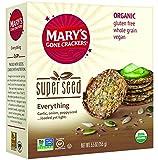 Marys Gone Crackers Cracker Evrythng Seed Org