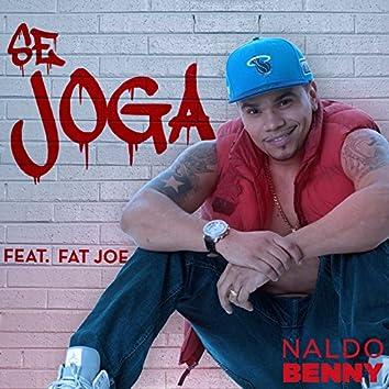 Se Joga (feat. Fat Joe) - Single