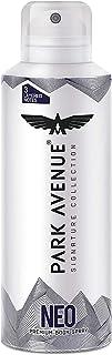 Park Avenue Neo Premium Body Spray, 150 ml