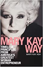 Best mary kay ash book Reviews