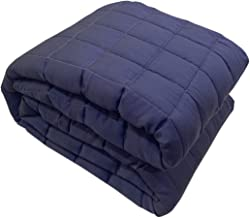 "Maple- Weighted/Gravity Blanket in a Standard Size 50""x75"""