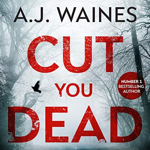 Couverture de Cut You Dead