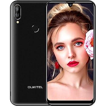 Smartphone Libre, OUKITEL C16 Pro Android 9.0 4G Dual SIM ...