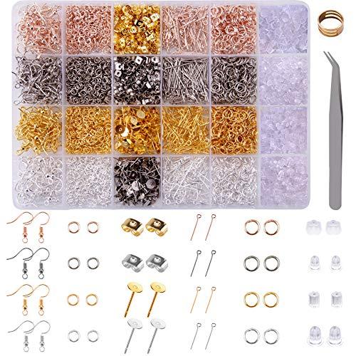 BQTQ -   3600 Stück Ohrring