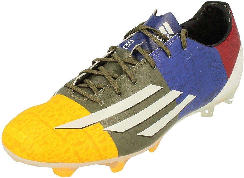 Adidas F30 FG Messi Mens Football Boots