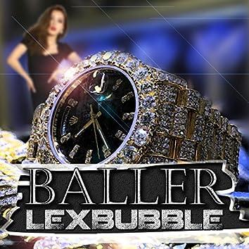 Baller (feat. Honey Savagee)